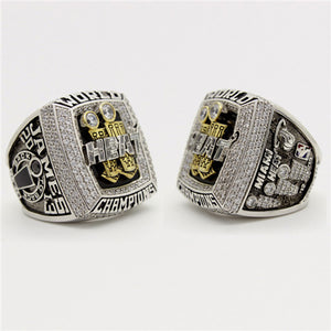 Custom 2013 Miami Heat National NBA Basketball World Championship Ring