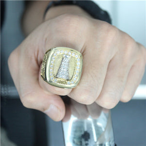 Custom 1993 Montreal Canadiens NHL Stanley Cup Championship Ring