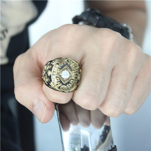 Custom 1943 New York Yankees MLB World Series Championship Ring