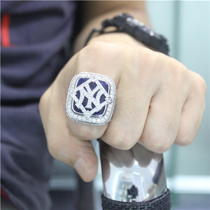 Custom 2009 New York Yankees MLB World Series Championship Ring