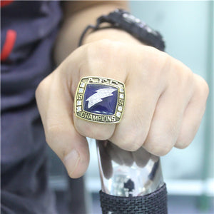 Custom 1994 San Diego Chargers American Football Championship Ring