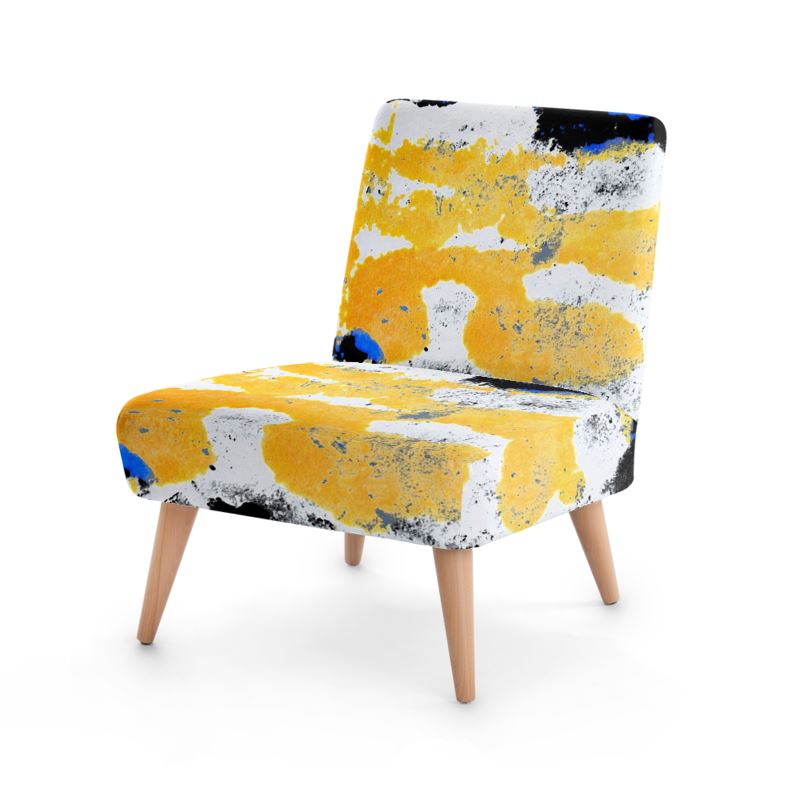 Starry Night Occasional Chair