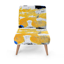 Load image into Gallery viewer, Starry Night Occasional Chair