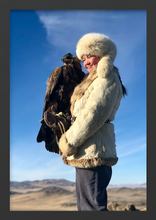 Load image into Gallery viewer, Aisolphan the Eagle Huntress
