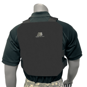 Bullet Blocker NIJ IIIA Bulletproof Patriot Vest