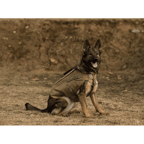 Bullet Blocker K9 Shadow Vest