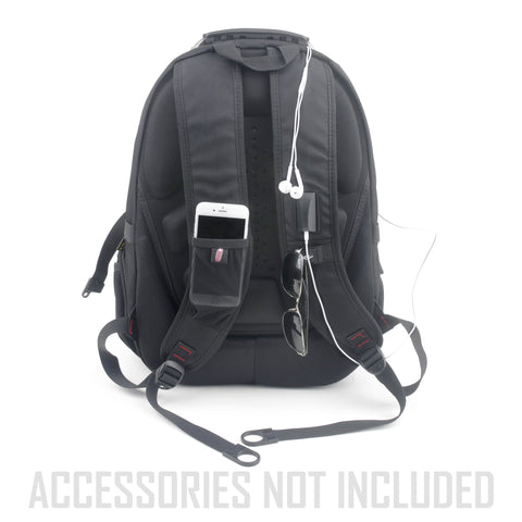 Image of Guard Dog Proshield II - Bulletproof Backpack