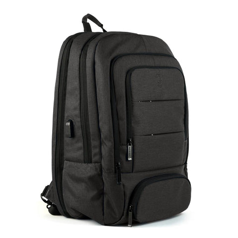 Guard Dog Proshield Flex - Bulletproof Backpack - Charcoal Grey