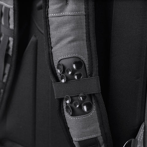 Image of Guard Dog Proshield Flex - Bulletproof Backpack - Charcoal Grey