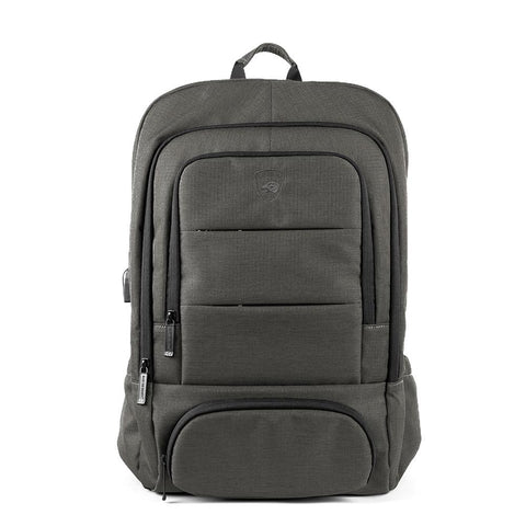 Image of Guard Dog Proshield Flex Bulletproof backpack in Black.