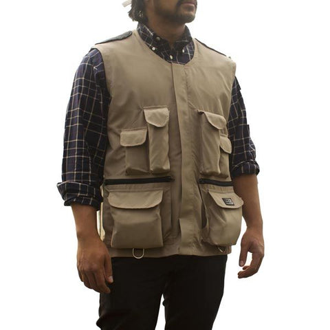 Image of Bullet Blocker NIJ IIIA Bug-Out Vest