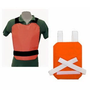 Bullet Blocker NIJ IIIA Bulletproof Outdoor Safety Vest