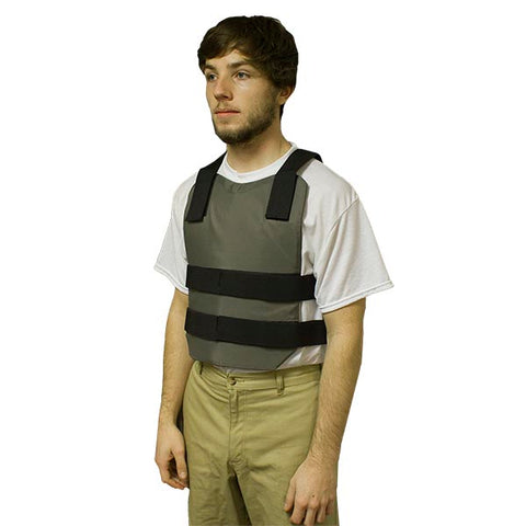Image of Bullet Blocker NIJ IIIA Bulletproof Patriot Vest