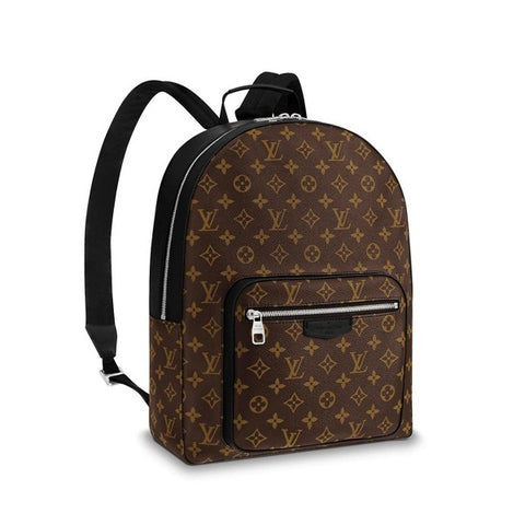 Bullet Blocker Louis Vuitton Bag Josh
