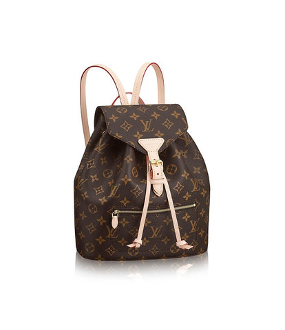 Bullet Blocker Louis Vuitton Montsouris
