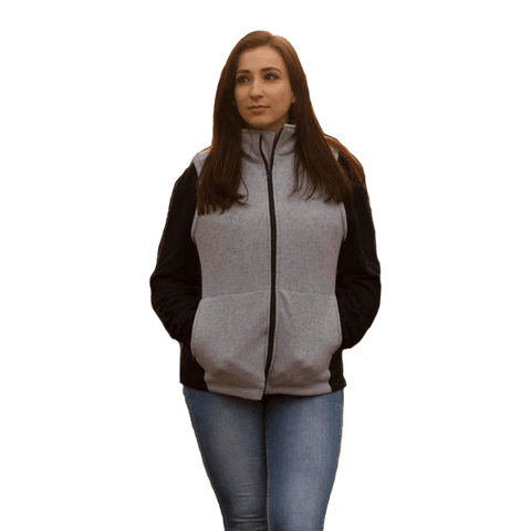 Image of BulletBlocker NIJ IIIA Women's Fortress Fleece - XX Large