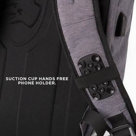 Guard Dog ProShield Smart - Bulletproof Backpack