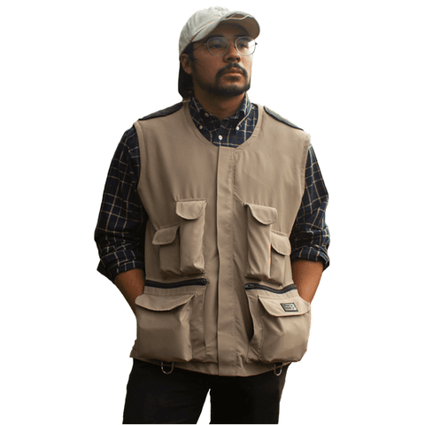 Bullet Blocker NIJ IIIA Bug-Out Vest
