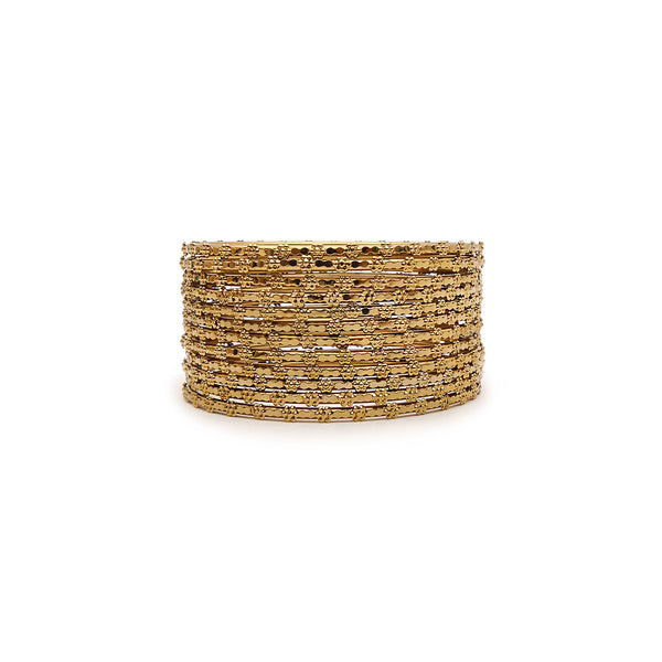 Meadow Bohemian Bangle Set