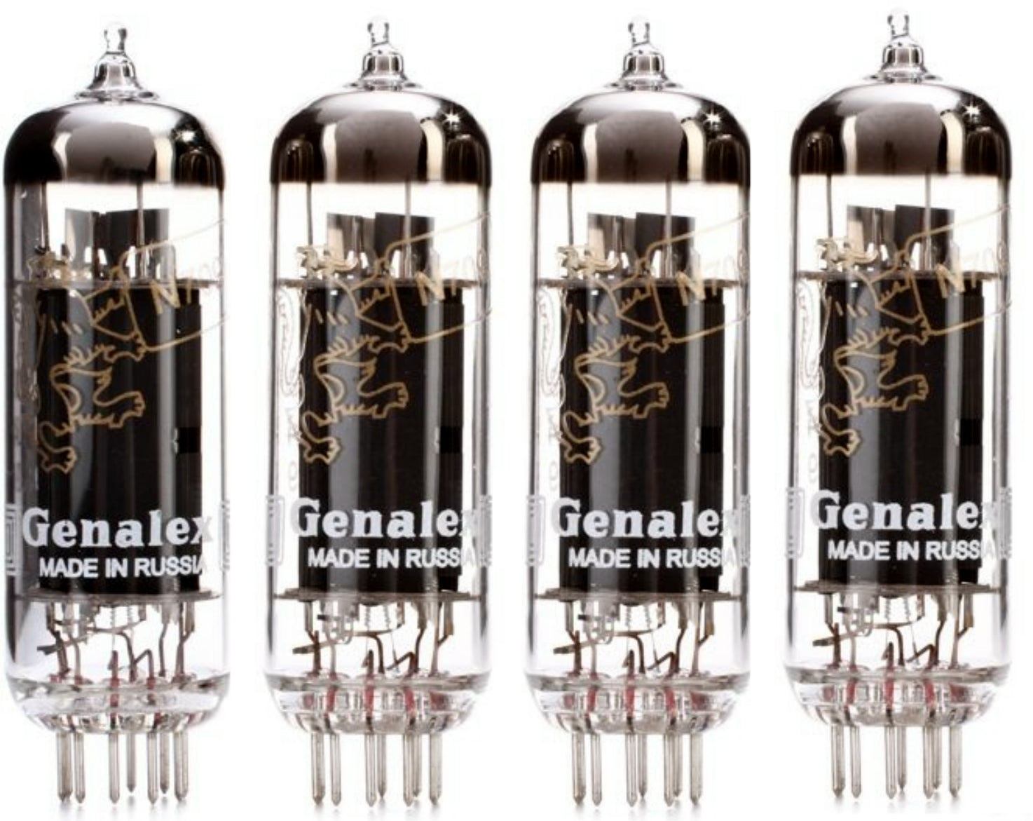 Genalex EL84 / 6BQ5 Power Tubes