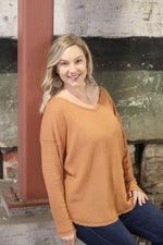 Better Together Top In Rust