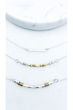 Three Piece Necklace Stack