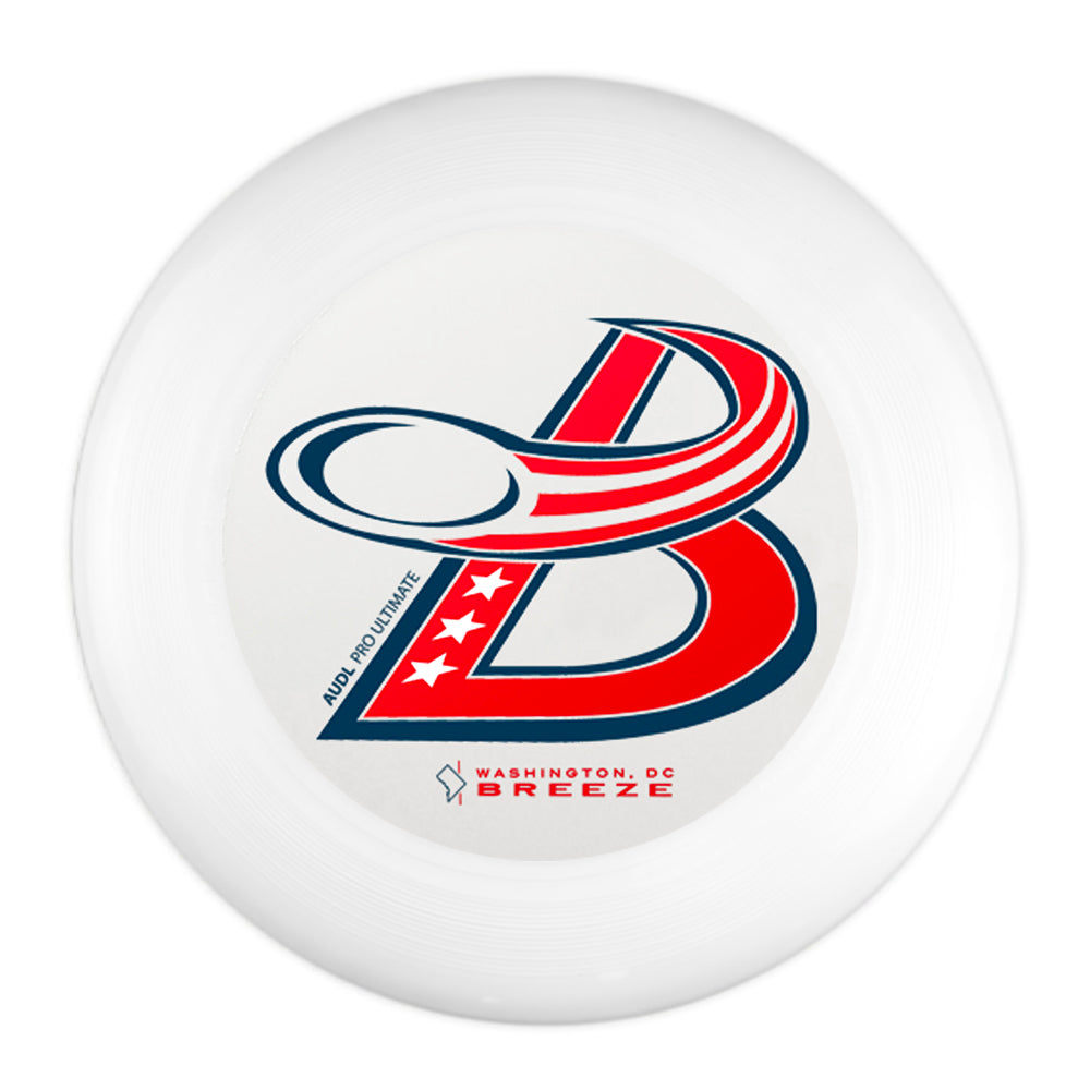 Breeze B Disc