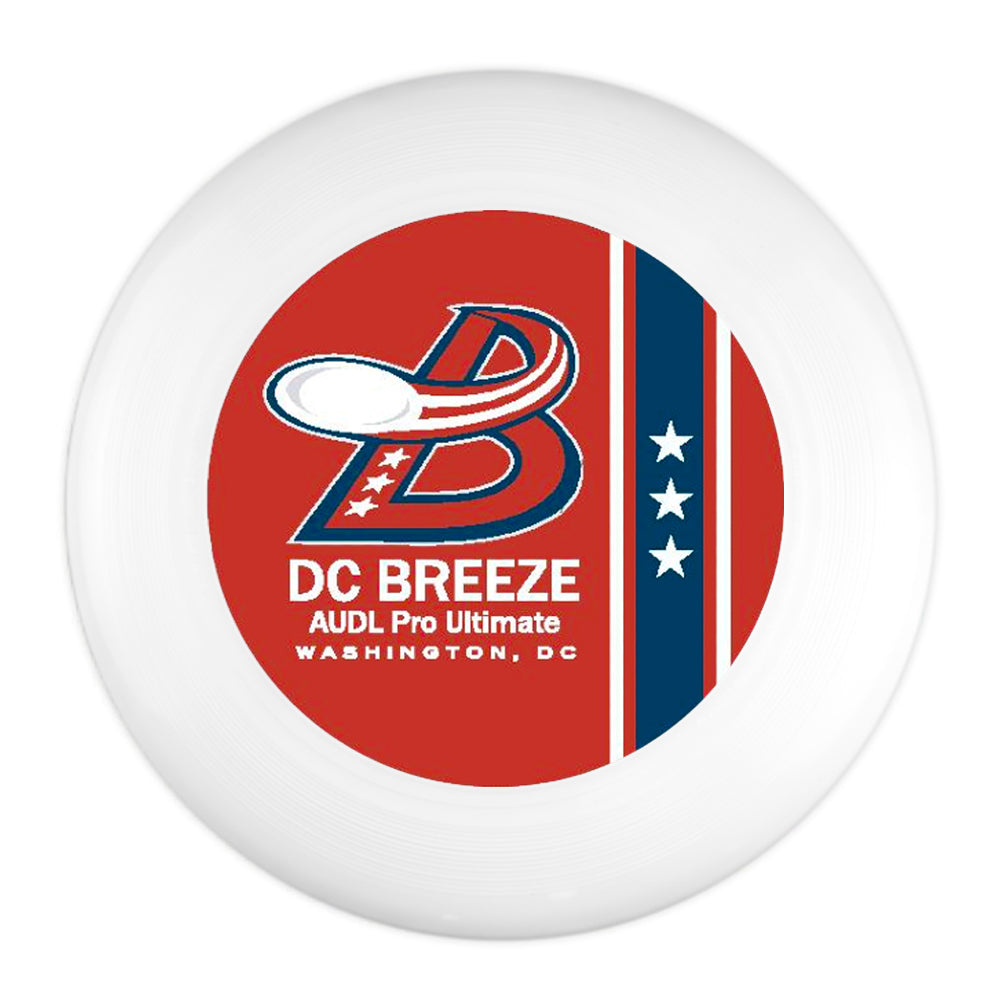 Stars and Stripes Disc