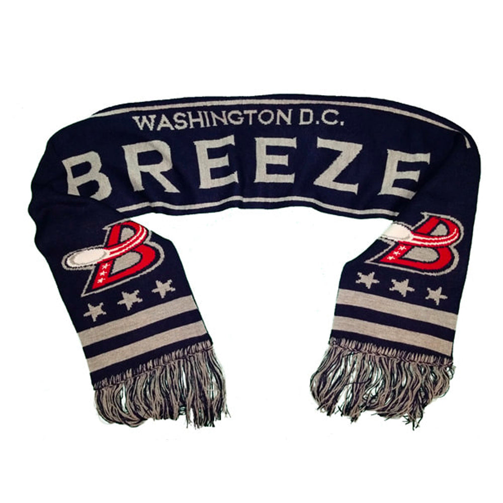 Breeze Scarf