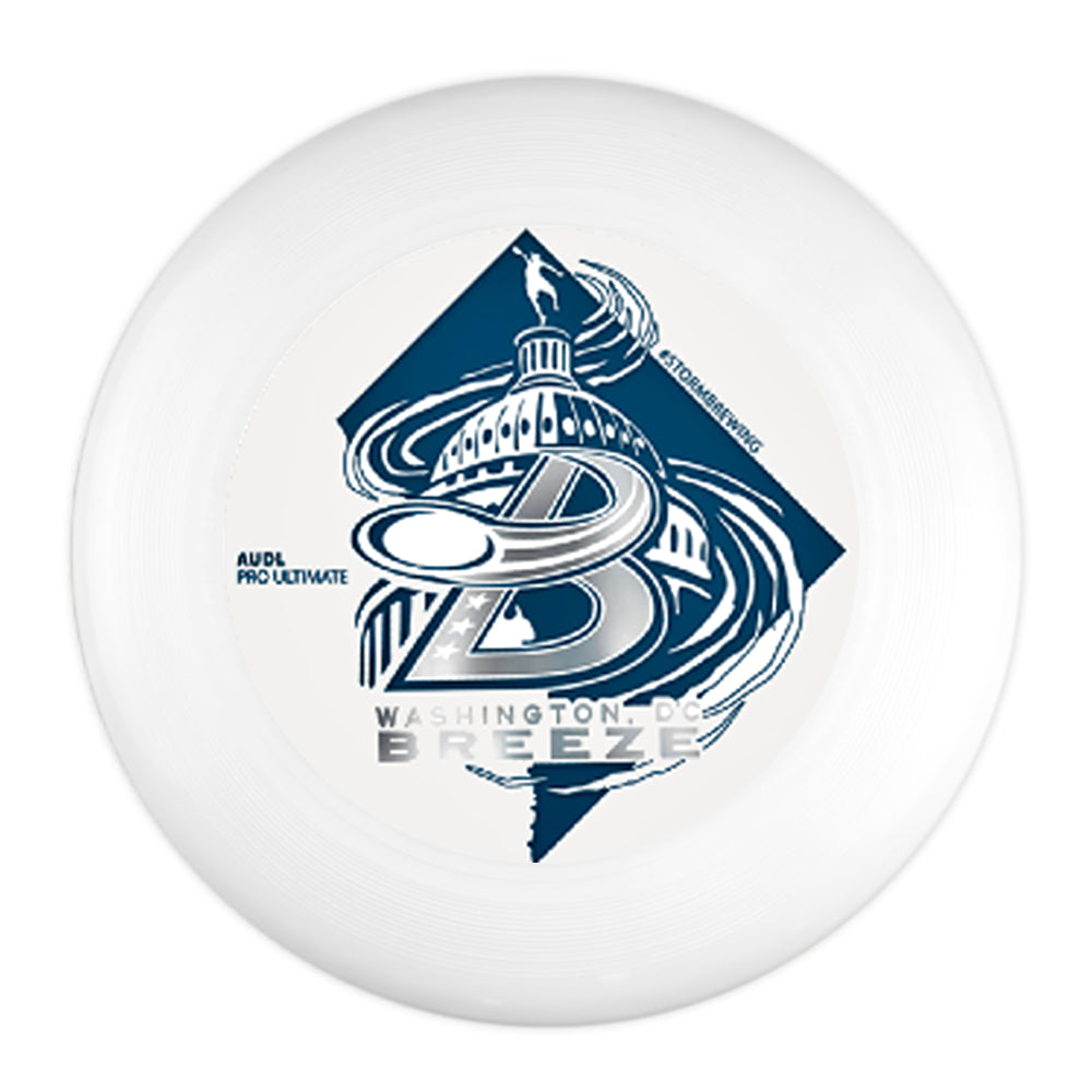 2017 Storm Brewing Disc