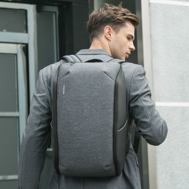 Anti-thief Backpacks for Men Multifunction 15 inch  Fashion Waterproof Travel Backpack School Bag