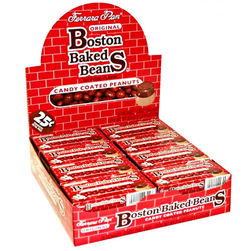 Boston Baked Beans - 24 Count