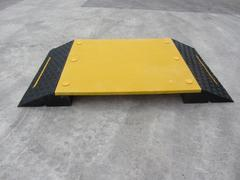 R298 - Hose and Cable Ramp
