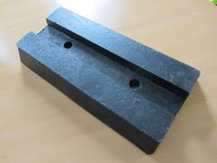R269 Dock Bumper (450 x 230 x 50 mm)