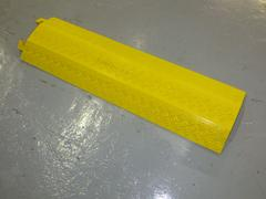 R219 Hose Cable Protection Ramp (75 x 40 x 1000 mm)