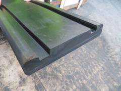 R425 Wall Guard (200 x 40 x 3000 mm)