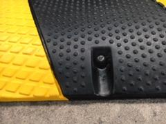 R103 Durable Speed Bump (300 x 50 x 1830 mm)
