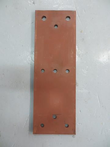 R335 - Back Plate