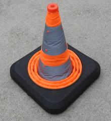 R518 Collapsible Traffic Cone (690 mm)