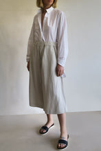 Load image into Gallery viewer, Bassike Culottes