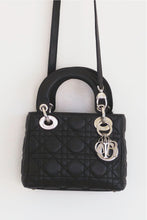 Load image into Gallery viewer, Christian Dior Lady Bag