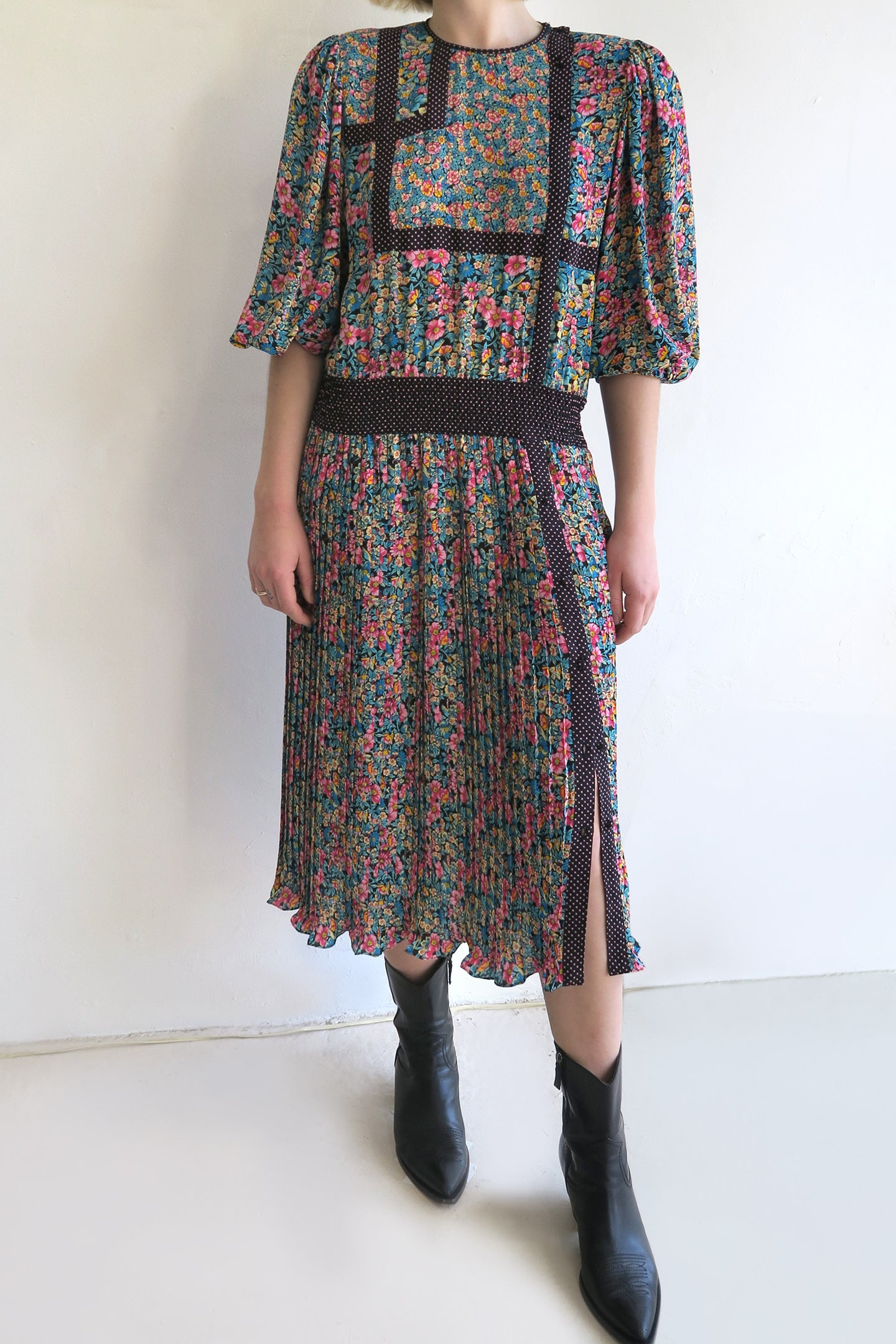 Diane Freis Vintage Dress