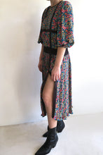 Load image into Gallery viewer, Diane Freis Vintage Dress