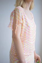 Load image into Gallery viewer, Vintage Escada Silk Top