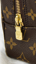 Load image into Gallery viewer, Louis Vuitton Toiletry/Cosmetic Bag