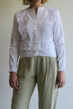 Load image into Gallery viewer, Sir The Label Cotton Shirt