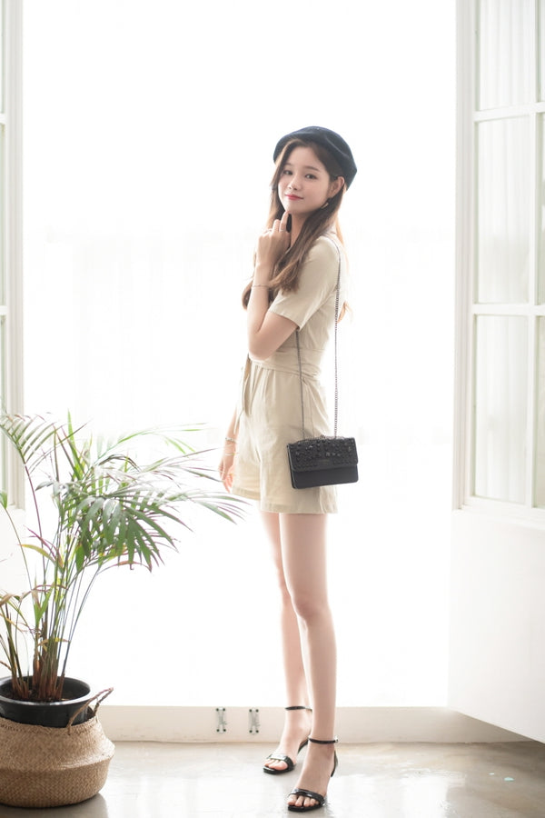 Stylish Onni Short Jumpsuit