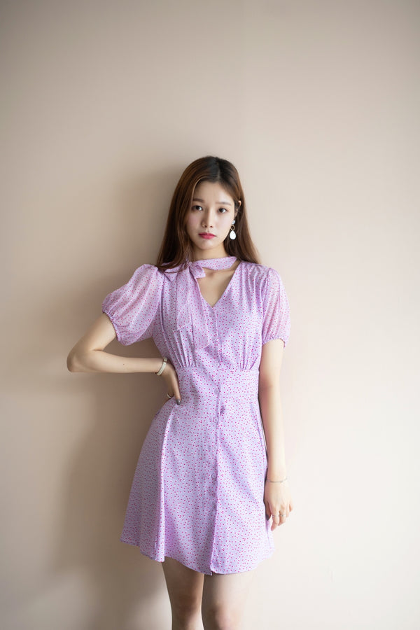 Bokgo Midi Dress
