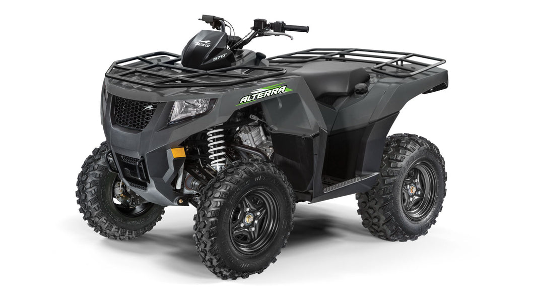 2021 ARCTIC CAT ALTERRA 570