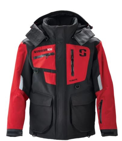 STRIKER ICE MANTEAU CLIMATE